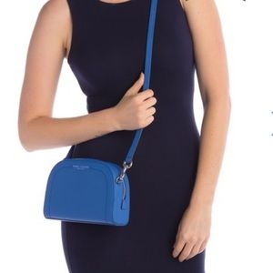 NWT Marc Jacobs Playback Leather Crossbody Bag